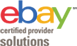 eBay Certified Provider